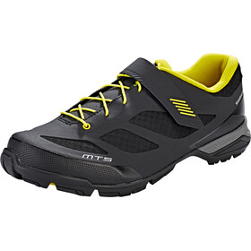 Shimano SH-MT501 Schoenen, zwart